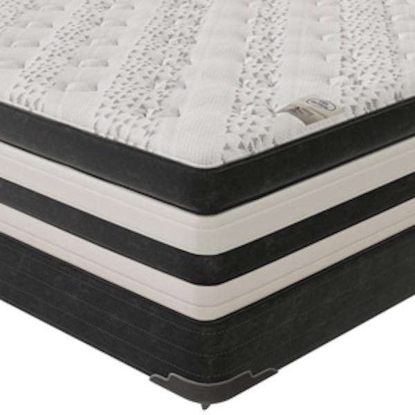 Eclipse Cosmopolitan Pillowtop