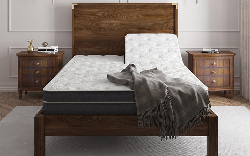 Instant Comfort Ultra-Plush Comfort Q8