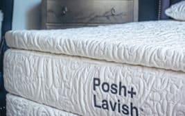 Posh+Lavish Reawaken Ultra Plush Pillowtop - Dont sell