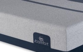 Serta iComfort Blue Max 1000 Plush