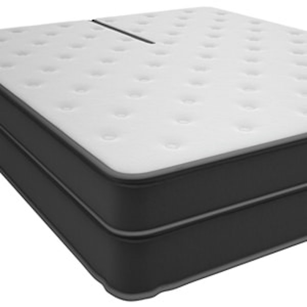 The Number Bed by Instant Comfort Q9