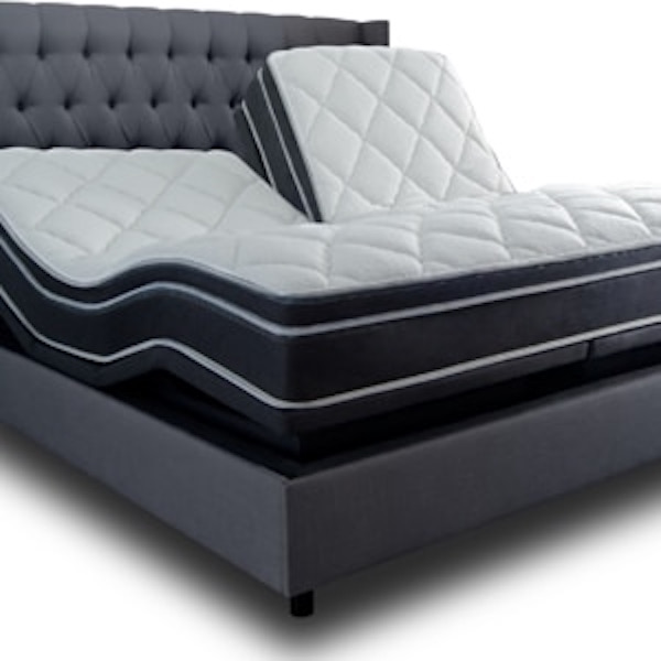 The Number Bed by Instant Comfort S7