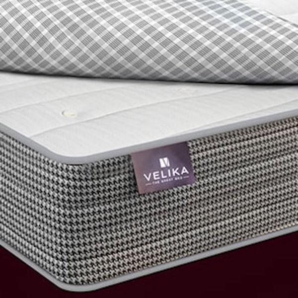The Velika Bed