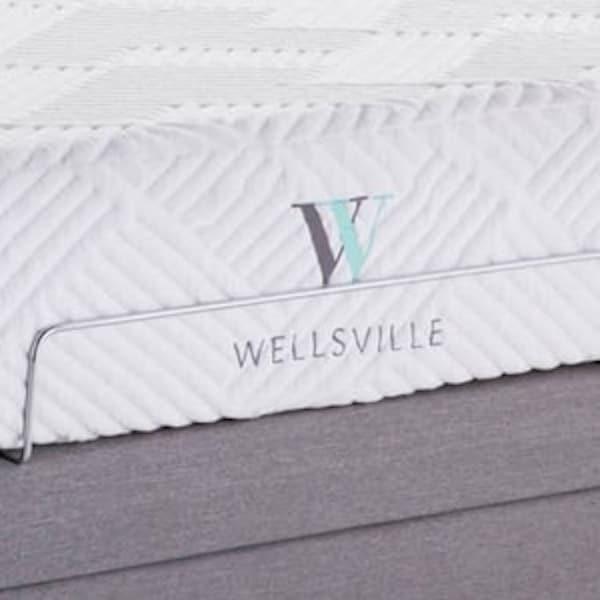 """Wellsville 11"""" Air Foam Gel"""