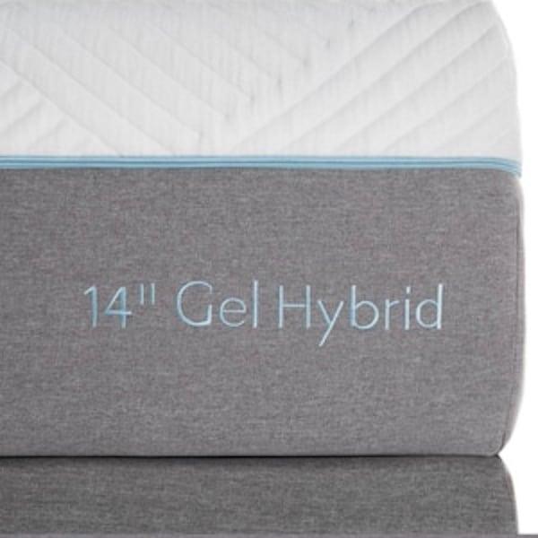 "Wellsville 14"" Gel Hybrid"
