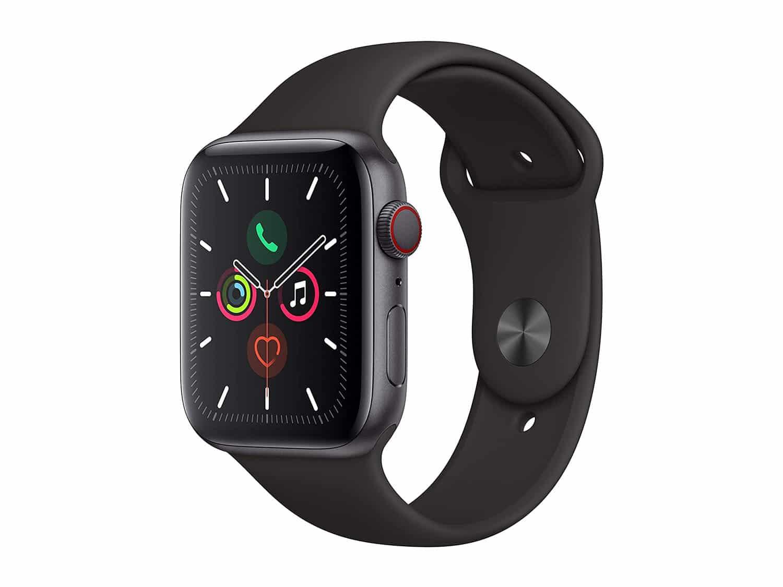 Apple watch luxury rewards